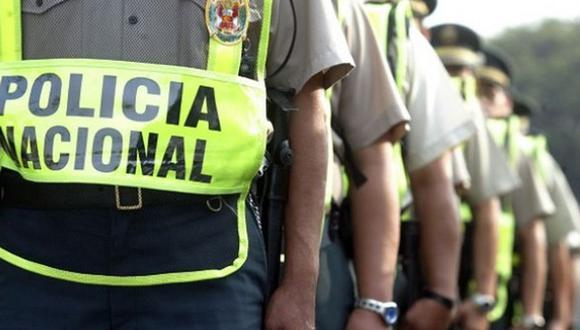 Los tres agentes policiales son investigados por el Ministerio Público y por la Inspectoría General de la PNP. (Foto: Referencial/Andina)