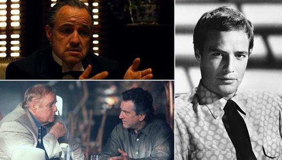 Diez años sin Marlon Brando: la filmografía completa del actor