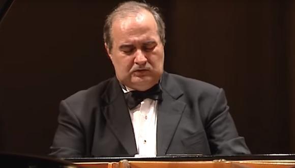Antes de la pandemia, Jorge Luis Prats tenía programado ofrecer un único concierto el 2 de abril en el Gran Teatro Nacional de Lima. (Foto: Difusión)