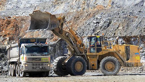 La inversión minera apuntaló el crecimiento de la inversión privada en 2018. (Foto: GEC)