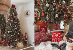 Navidad 2020: 5 ideas para decorar tu árbol