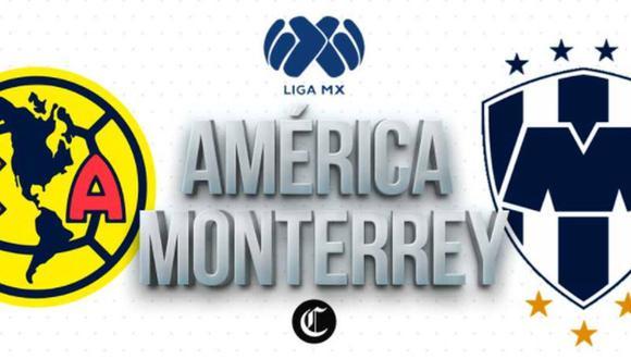 Liga MX: América y Monterrey se enfrentan este sábado por la noche en el partido más atractivo de la jornada.