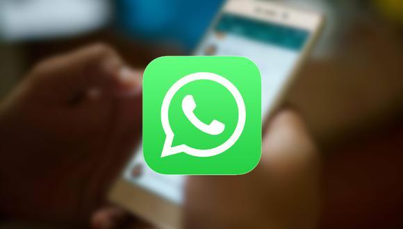 ¡Cuidado! Este es el mensaje que está circulando en WhatsApp y puede robar tus conversaciones. (Foto: WhatsApp)