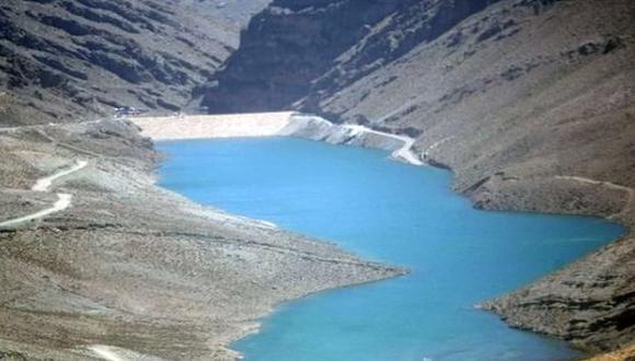 Moquegua se niega a brindar agua al Valle de Tambo