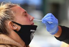América rebasa los 18 millones de casos de coronavirus, con EE.UU. como el principal foco de contagio