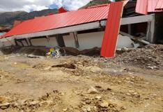 Detectan perjuicio de más de S/5 millones en Universidad Nacional de Huancavelica