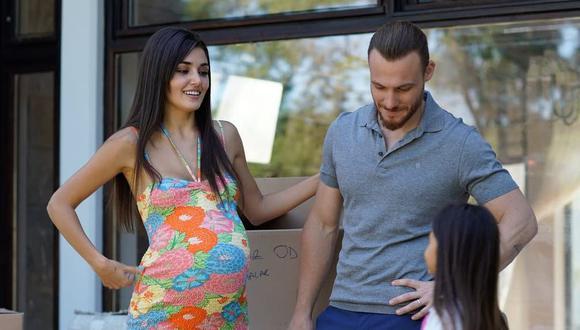 """""""Love Is in the Air"""" cuenta la vida de Serkan y Eda y el camino que los lleva a enamorarse, incluso después de odiarse (Foto: MF Yapım)"""