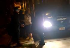 Cañete: alrededor de 59 personas fueron intervenidas en fiesta clandestina en Chilca | VIDEO