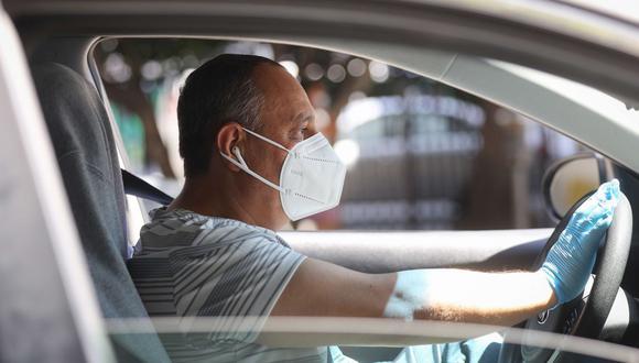 Al menos  11 de las principales empresas de seguro de autos dicen que tomarán la medida inusual de devolver una porción de las primas a los titulares de pólizas. (Foto: AFP)