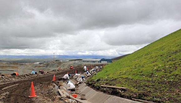 Invertirán S/.1.200 millones en obras públicas en Espinar