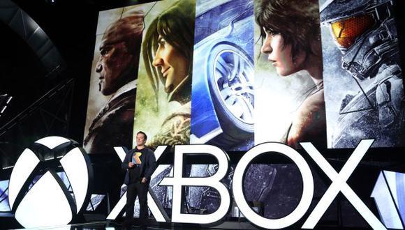 E3 2015: los juegos que se vienen para Xbox One