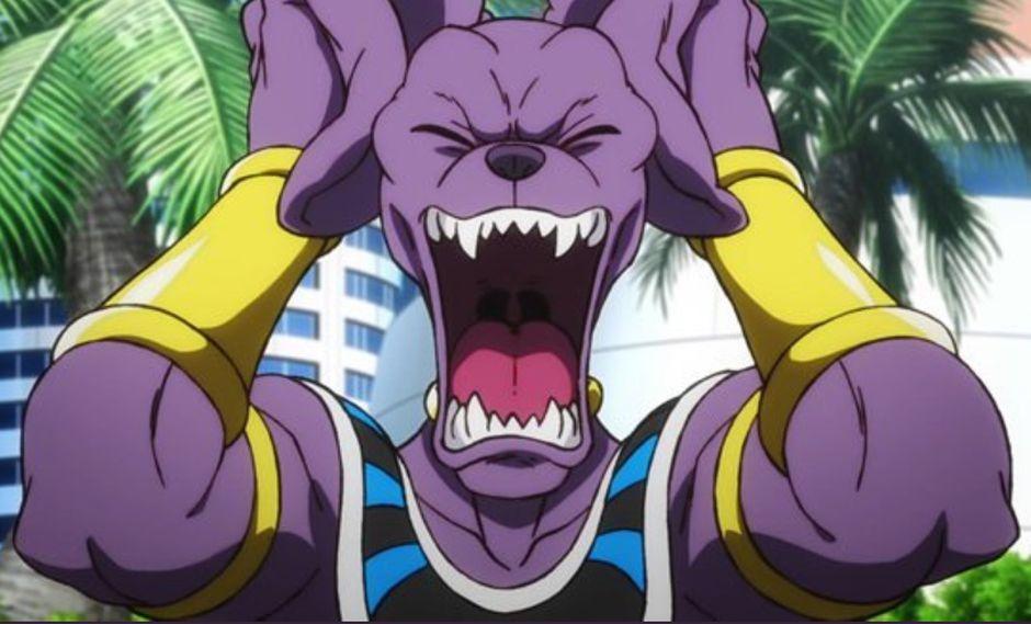 """""""Dragon Ball Super: Broly"""". Nuevas capturas de la película. (Foto: Toei Animation)"""
