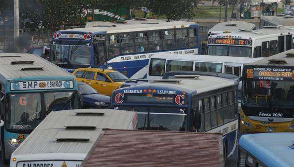 """""""La manera en que nos movilizamos en la ciudad forma parte de un sistema holístico"""". (Foto: El Comercio)"""