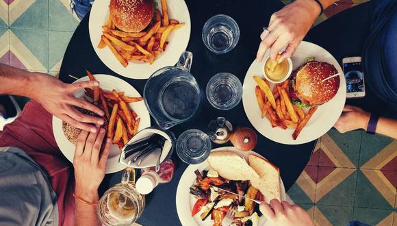 Desde la Unión de Gremios y Asociaciones de Restaurantes del Perú esperan que las autoridades vuelvan a admitir el ingreso de los menores de 12 años a sus locales.