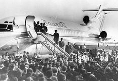 La edad de oro: crónica del tiempo en el que el Perú fue un líder de la aviación comercial