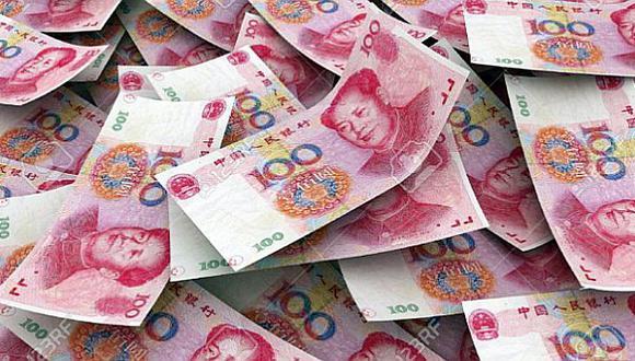 Se reactivan las apuestas a un debilitamiento del yuan
