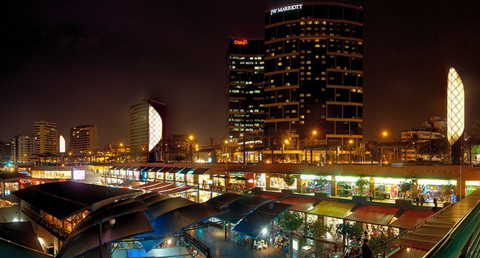 Explora Lima a través de sus construcciones más representativas - 3