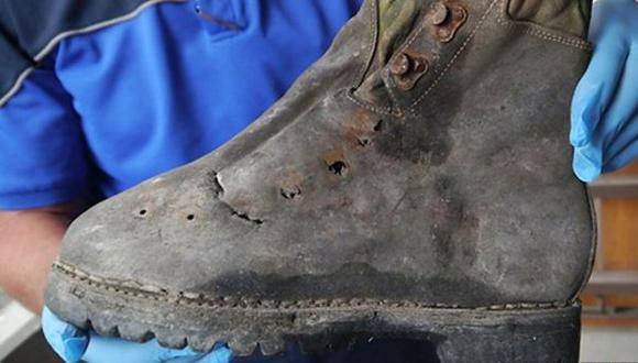 Identifican restos de dos alpinistas desaparecidos hace 45 años