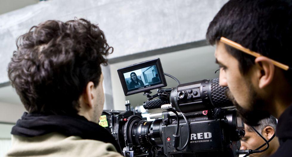 El Ejecutivo anunció la presentación de un proyecto para renovar la ley de cine. (Foto referencial: Karen Zárate/ Archivo de El Comercio)