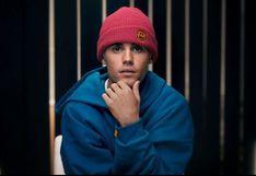 Justin Bieber comparte religioso mensaje donde admite haber sentido vergüenza de su pasado