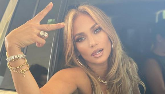 Jennifer Lopez actuará en el concierto Global Citizen de Nueva York. (Foto: @jlo)