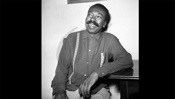 Así Ocurrió: En 1925 nace el decimista Nicomedes Santa Cruz