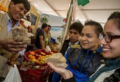 Mistura acogerá a productores afectados por El Niño costero