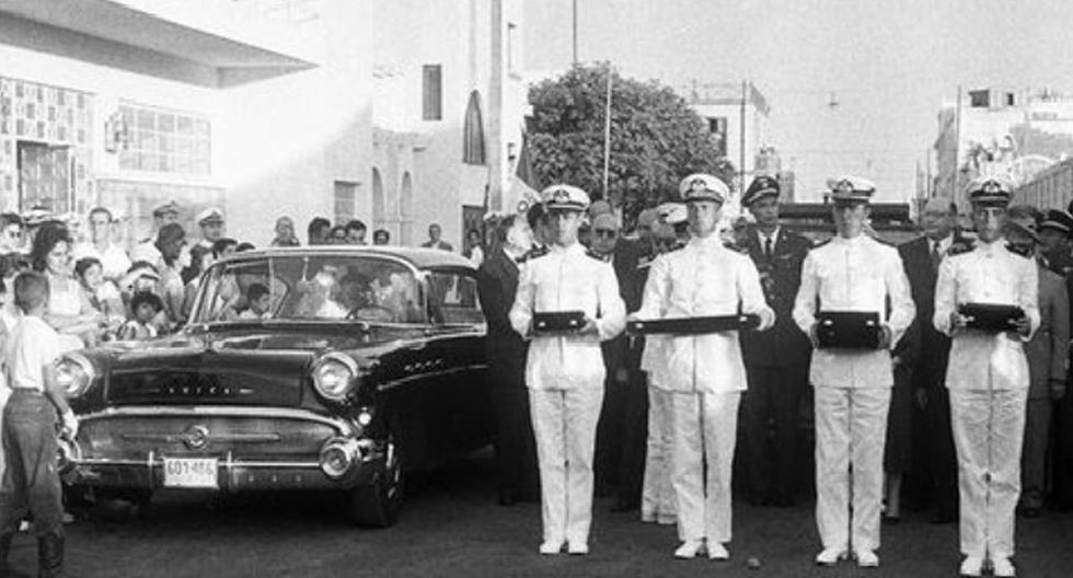 (Foto: GEC Archivo Histórico)