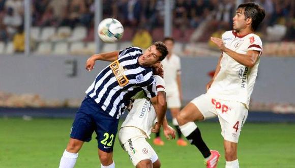 'U' vs Alianza: análisis de fútbol del primer clásico del año