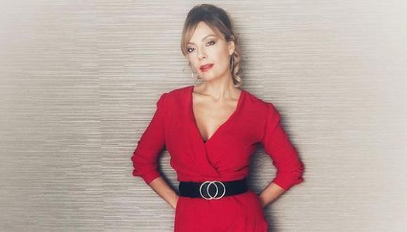La actriz y modelo nació en Turquía el 1 de abril de 1978 (Foto: Ozge Ozder / Instagram)