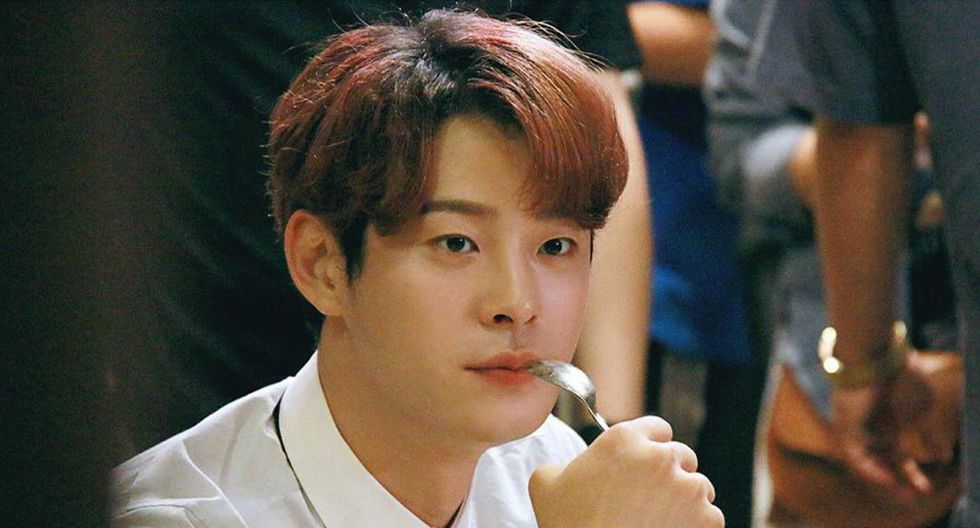 Cha In Ha formaba parte del grupo de actores Surprise U, representados por la compañía de entretenimiento surcoreana Fantagio (Foto: @official.surprise.u)