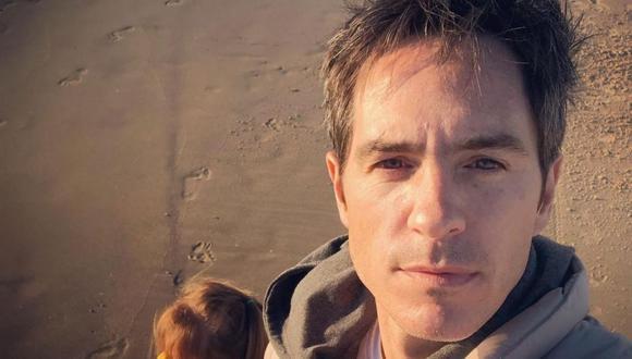 """Mauricio Ochmann se pronuncia sobre su posible participación en el reality """"De Viaje con los Derbez"""".  (Foto: Instagram / @mauochmann)."""