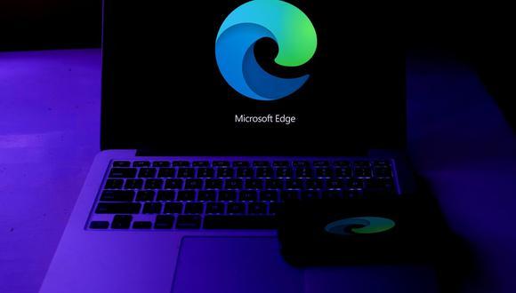 El nuevo navegador de Microsoft logró puerar a Firefox y se posicionó como el segundo navegador más utilizado en el mundo. (Foto: Shutterstock)