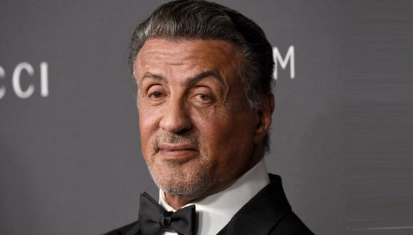 Sylvester Stallone volverá a interpretar a 'Rambo' en la quinta película de la franquicia. (Foto: AFP)