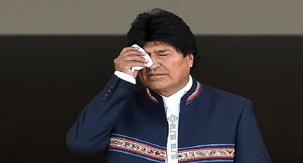 """""""Lo que no debemos jamás olvidar es que, cumpliendo sus atávicos complejos antiperuanos, Morales tuvo un comportamiento hostil hacia nuestro país que, no obstante, prosiguió con sus ingenuas invocaciones tradicionales a la hermandad vecinal""""."""