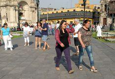 Senamhi: Lima registrará una temperatura máxima de 24°C hoy martes 19 de noviembre