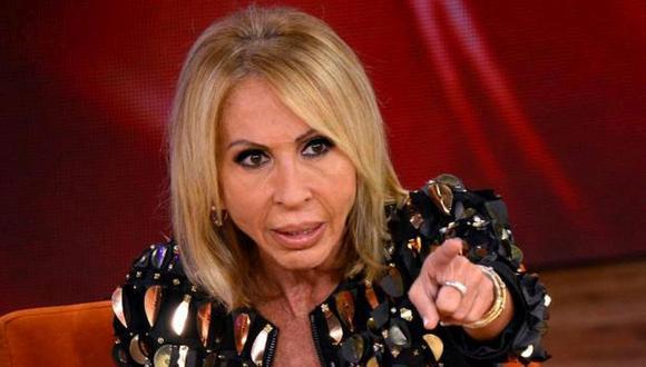 Laura Bozzo protagonizó un gran escándalo en un avión que tenia destino hacia Acapulco. (Foto: USI)