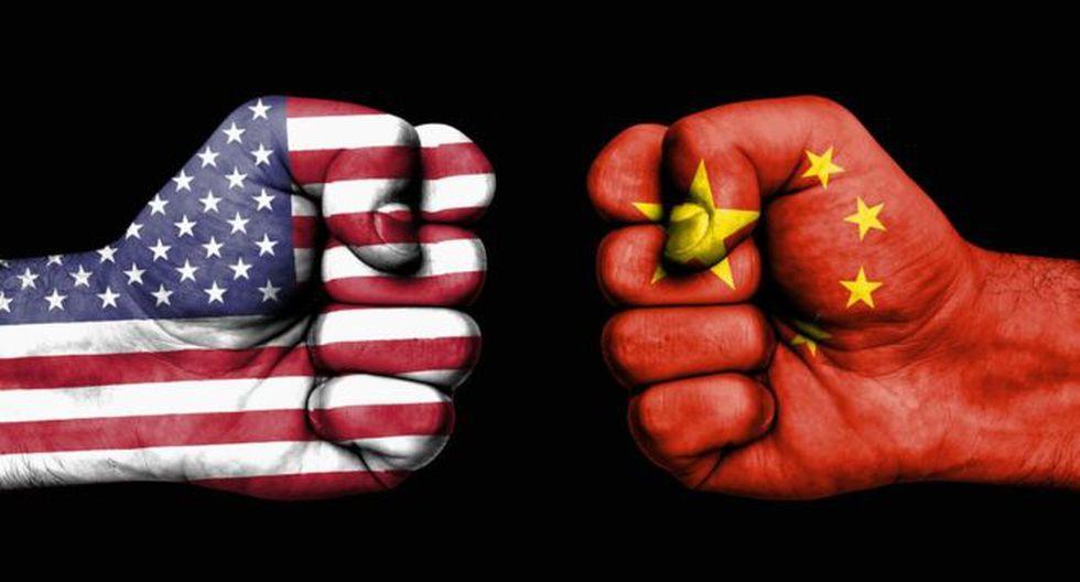 Estados Unidos y China están en las escaramuzas previas de una guerra comercial. (Foto: Getty Images)