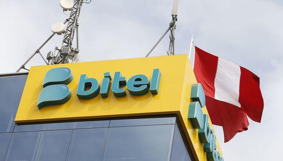 Bitel no cuenta por ahora con un software para la lectura biométrica de la huella dactilar.
