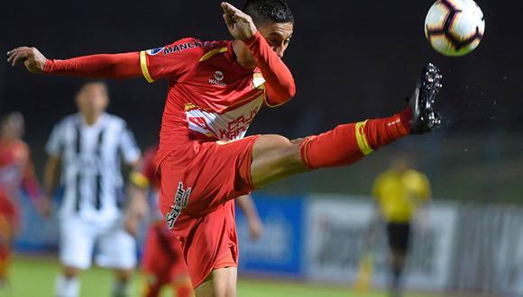 Sport Huancayo vs. Montevideo Wanderers  por la Copa Sudamericana (7:30 p.m. EN VIVO ONLINE vía DirecTV Sports) por la primera ronda en el estadio Huancayo. (Foto: AFP)