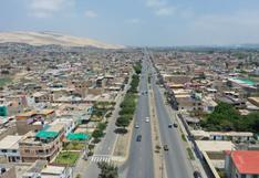 Áncash: se implementarán 27 kilómetros de ciclovías en Chimbote