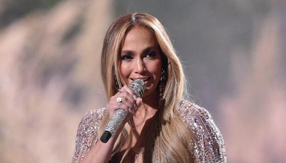 Jennifer Lopez planea llevar una relación a distancia con Ben Affleck. (Foto: AFP)