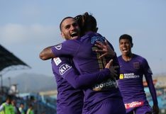 Alianza Lima vence 3-2 a la Universidad San Martín y está segundo en el Torneo Clausura 2019 | VIDEO