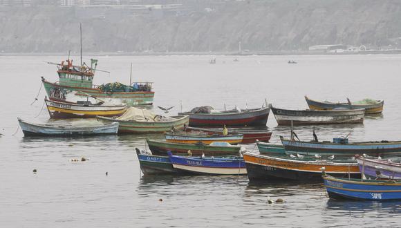 La cuota dada por Produce es la cifra más alta desde el inicio del sistema de cuotas de pesca. (Foto: GEC)