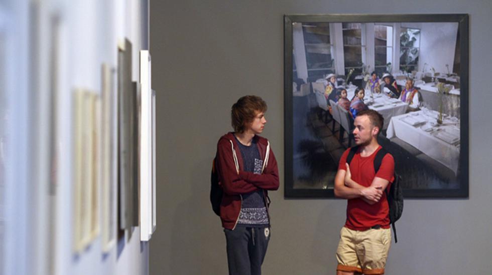 Del siglo XX hasta hoy: un museo para acabar con el olvido - 3
