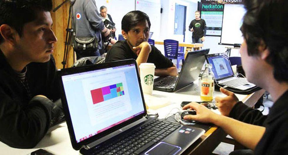 Miranda & Amado y Laboratoria realizarán la 1era Hackathon para Gerencias Legales del Perú. Esta se realizará el 31 de marzo y 1 de abril y durará 36 horas ininterrumpidas en las cuales las egresadas de Laboratoria desarrollarán soluciones para los retos de las áreas legales de las principales empresas del país.  (Foto: Referencial)