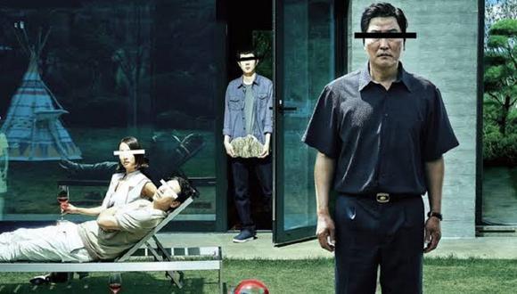 """Parásitos"", película ganadora del Oscar, llegará a Netflix. (Foto: CJ Entertainment)"