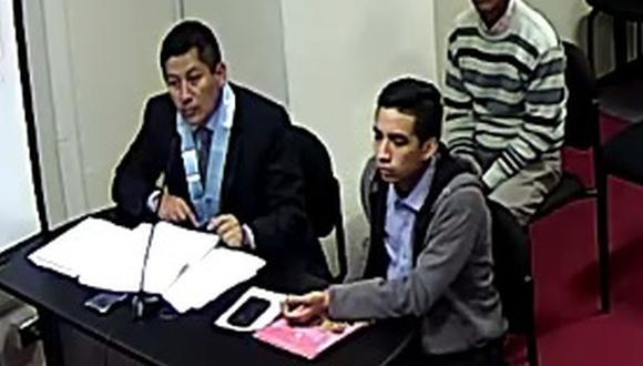 Alex Manuel Alvarez Silvera es el primer sentenciado con cárcel efectiva por el delito de acoso sexual.