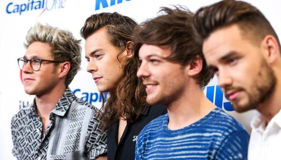 One Direction llegó a su final: su 'receso' será permanente