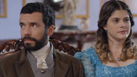 """""""El último bastión"""" está entre las series más vista en Netflix en el Perú."""